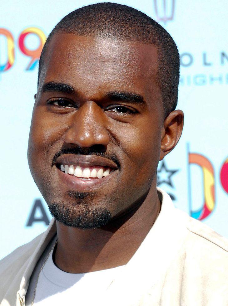 Kanye West stellt neue Songs bei Facebook vor