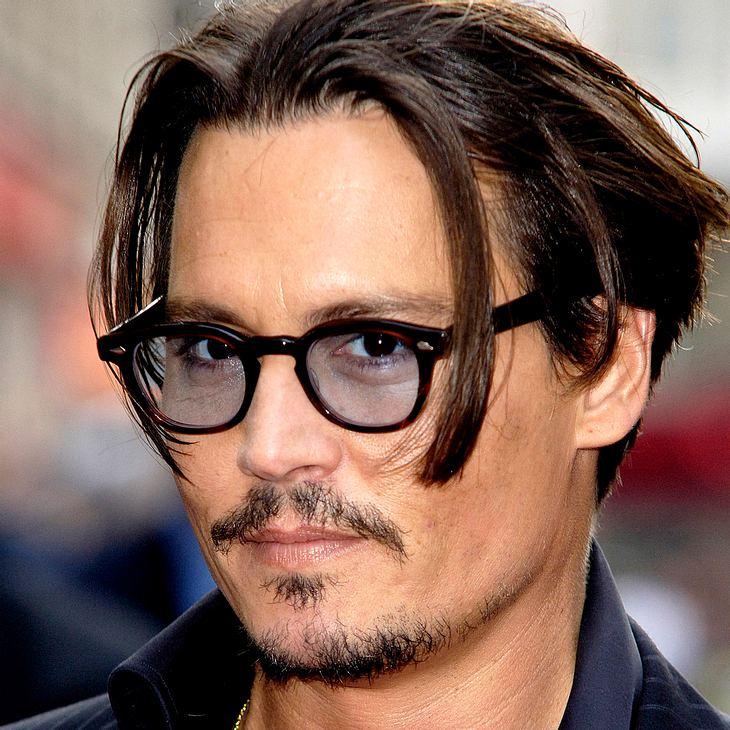 Johnny Depp kauft Vanessa Paradis Luxusvilla
