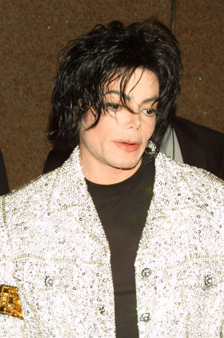 Michael Jackson ist der meistverdienende tote Star
