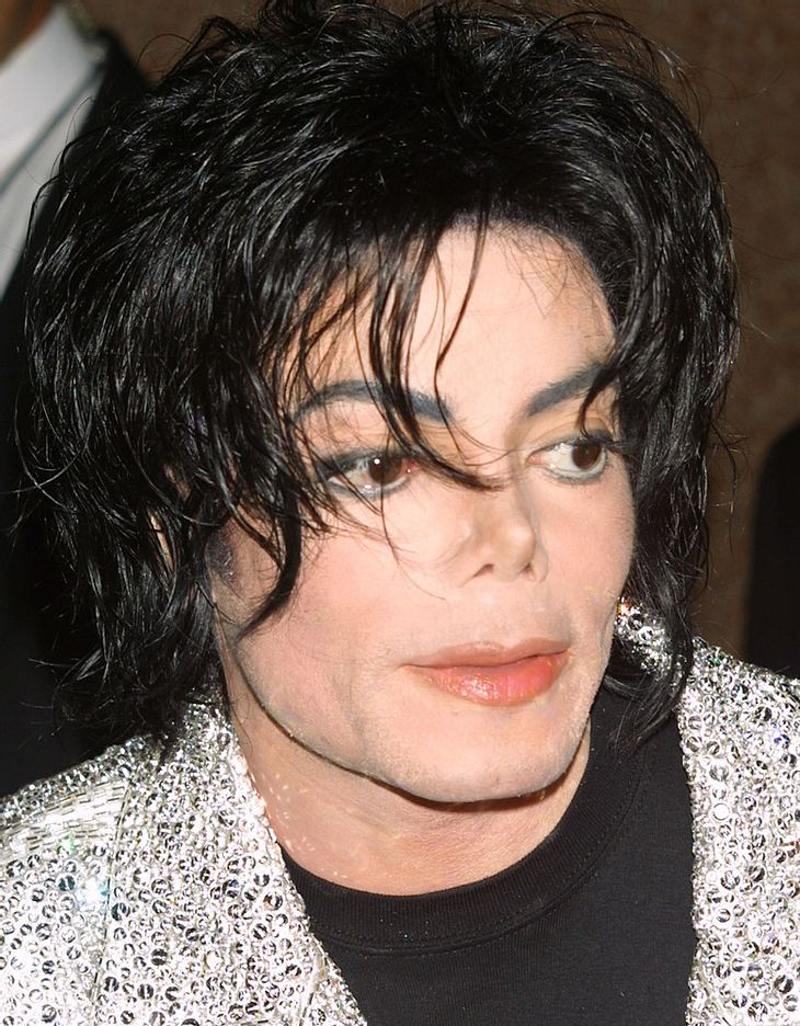 Jackson: 3D-Tribut bei den Grammys