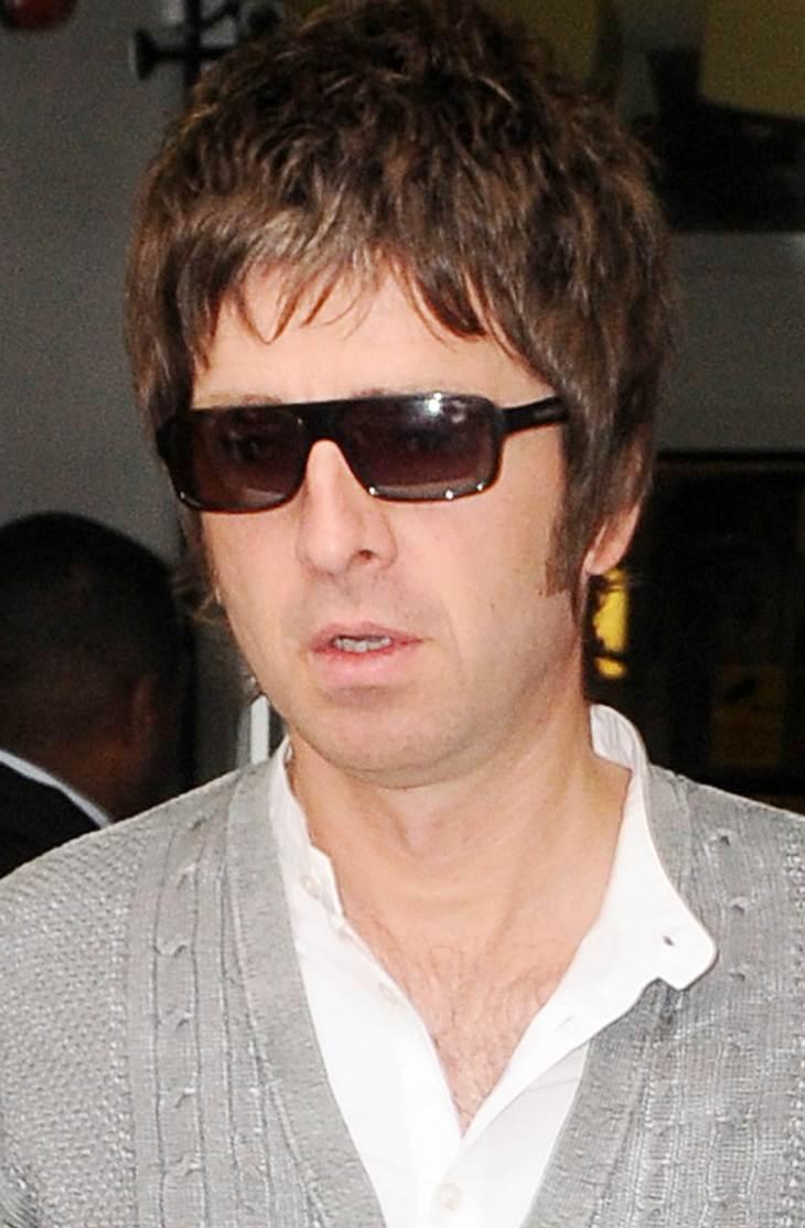 Noel kritisiert Liam wegen Fan-Behandlung