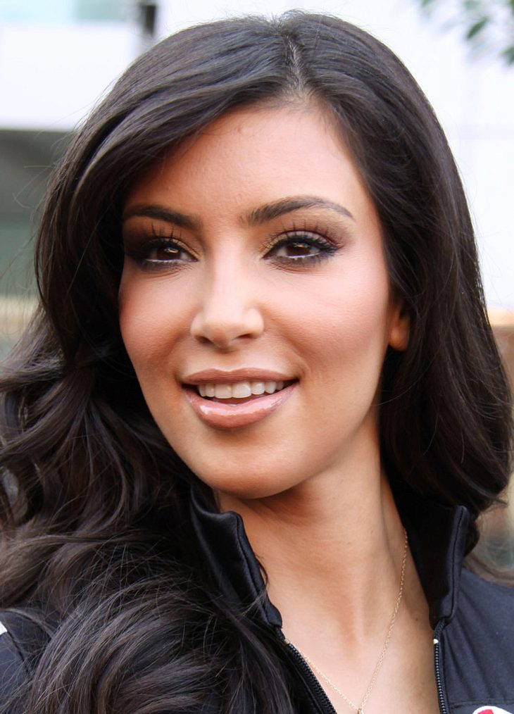 Kim Kardashian plant TV-Doku