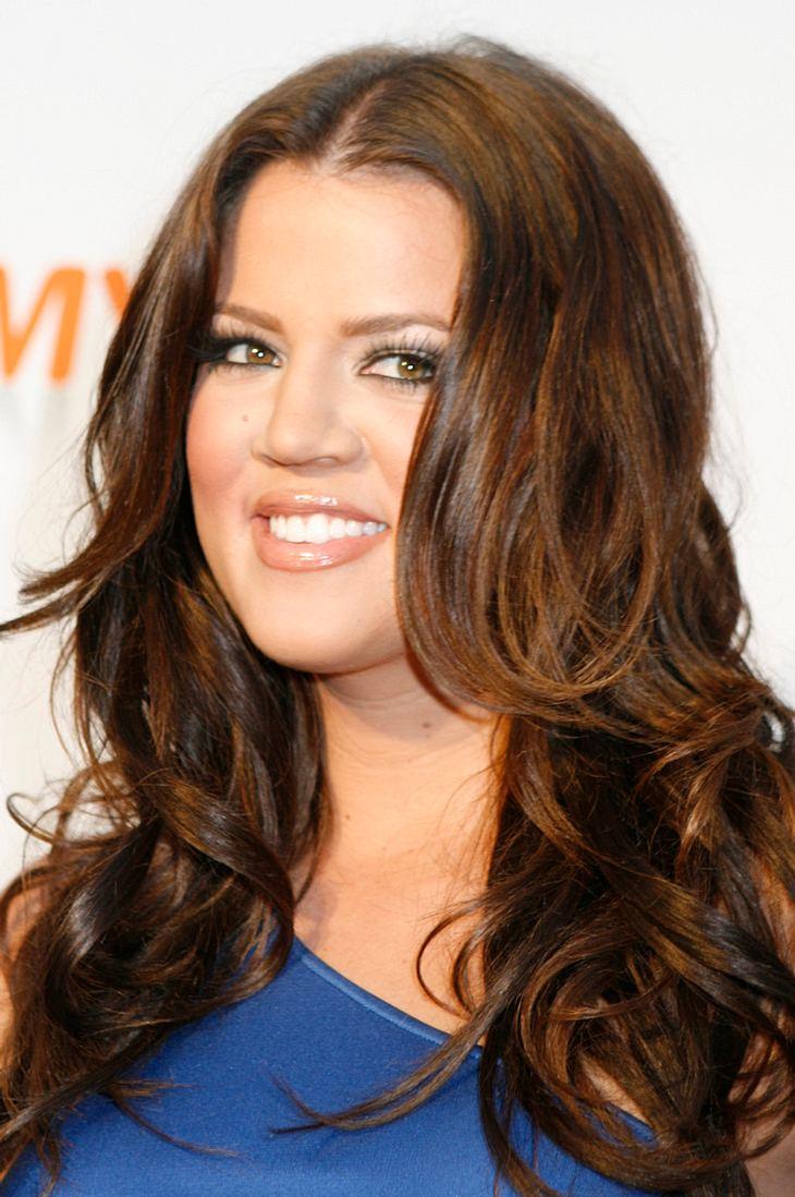 Khloe Kardashian datet Basketball-Star