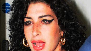 Amys tränenreiche Rückkehr