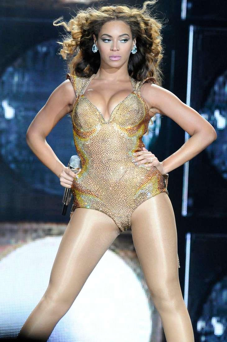 Beyonce, Kanye und Keri für MOBOs nominiert