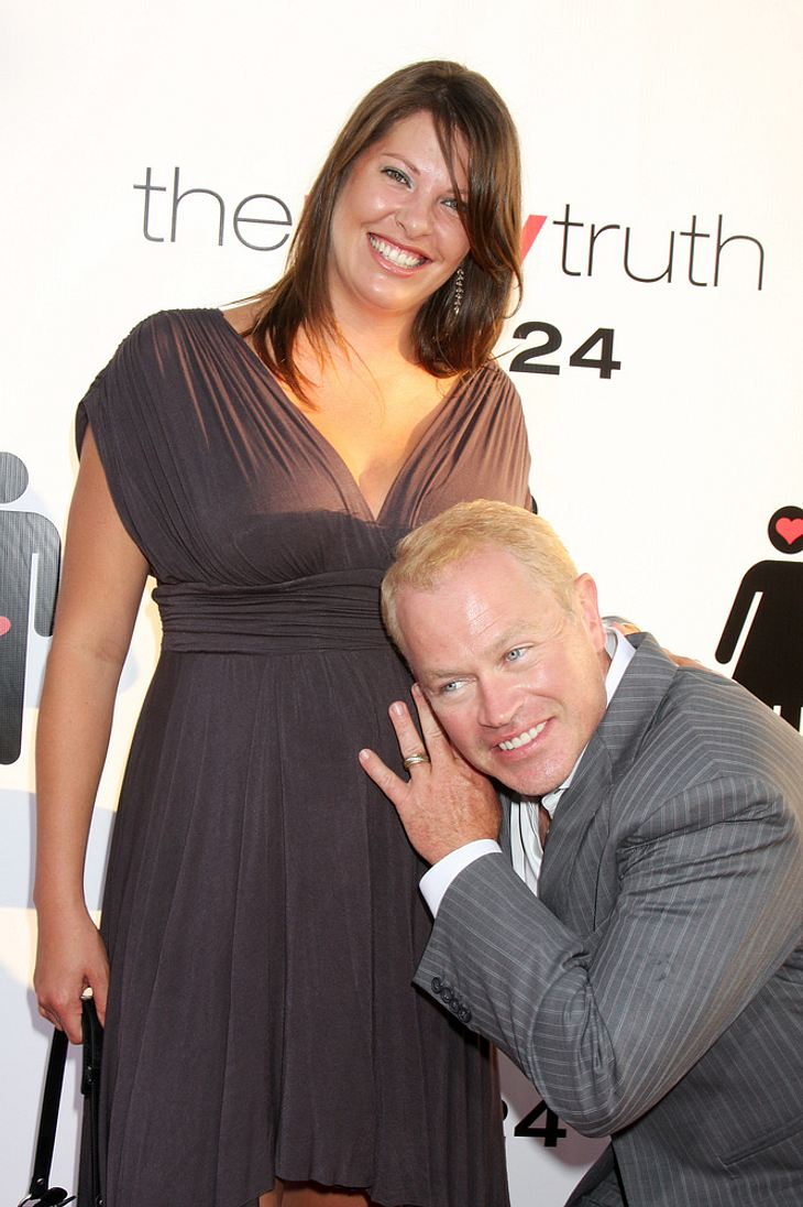 "Töchterchen für ""Desperate Housewives""-Star Neal McDonough"