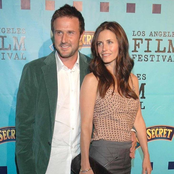David Arquette reicht die Scheidung ein