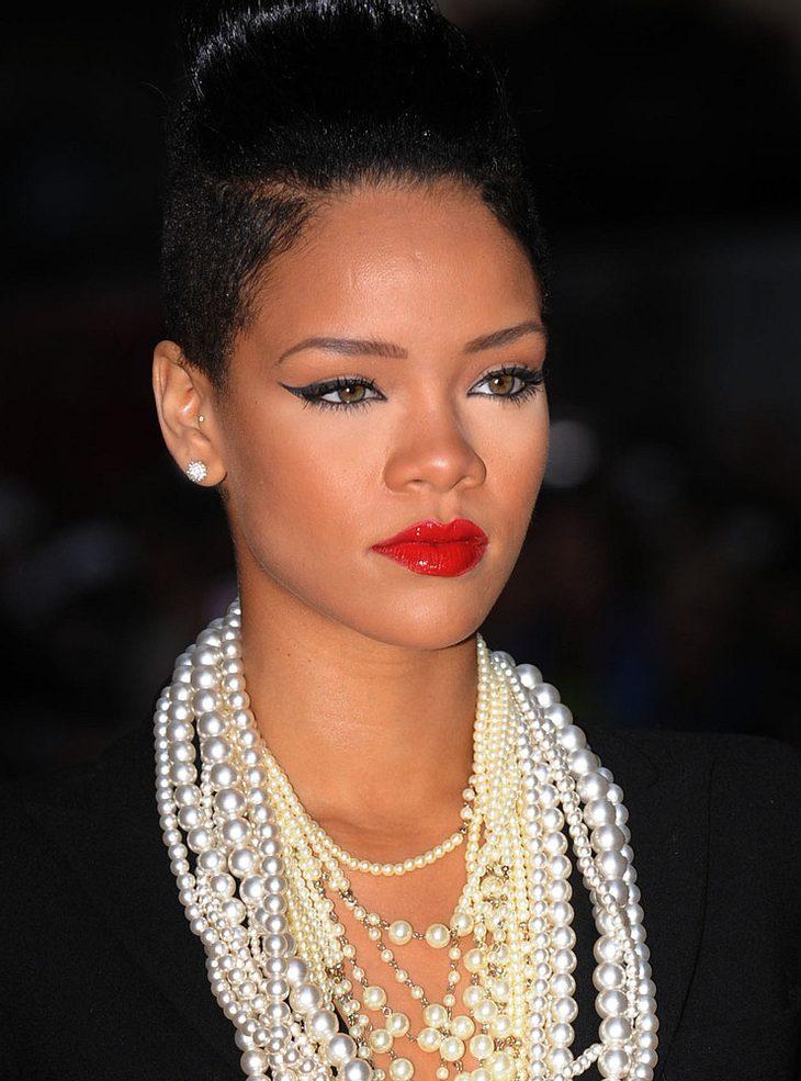 """Rihanna schwärmt für """"Grey's Anatomy""""-Star Williams"""
