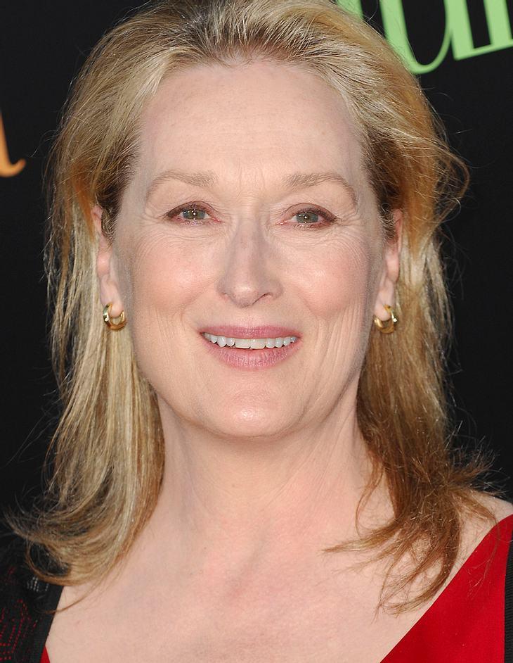 Streep: So macht sie ihren Mann mürbe