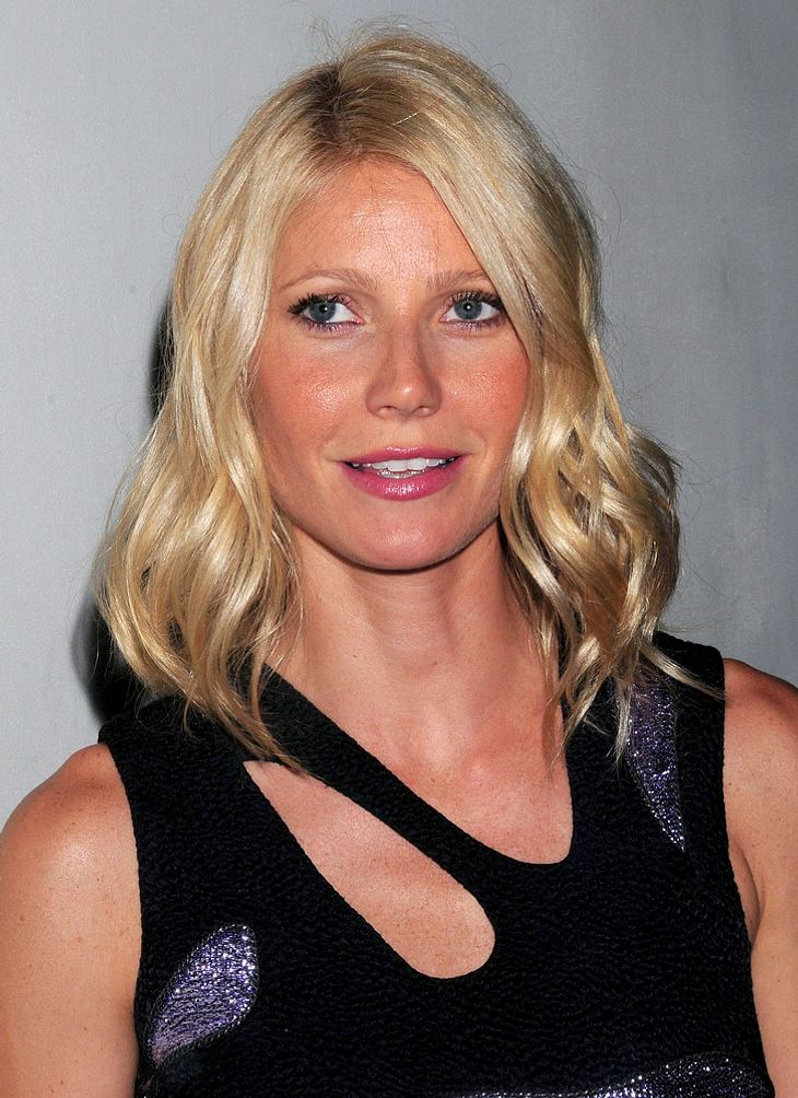 Gwyneth Paltrow singt Fugees-Hit bei Karaoke-Party