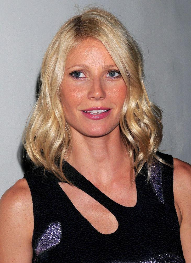 Gwyneth Paltrow singt Fugees-Hit bei Karaoke-Party