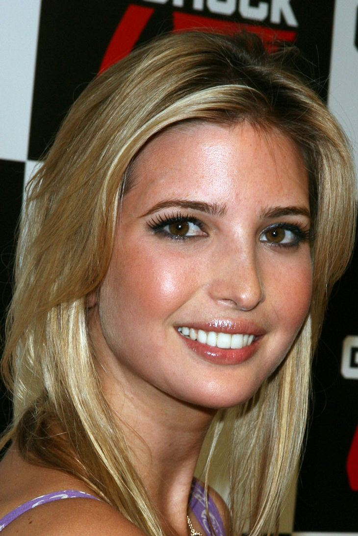 Ivanka Trump heiratet im Oktober