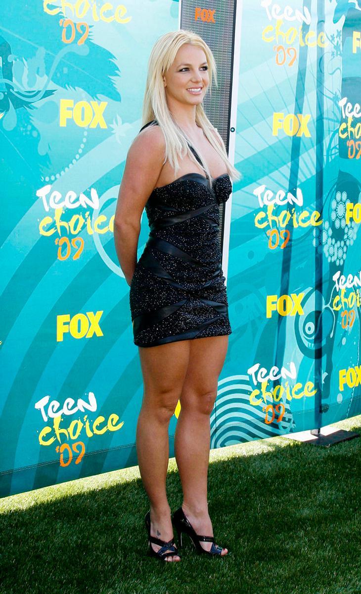 Britney Spears will Duett mit Lady Gaga