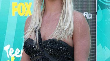 Britney Spears enthüllt unretouchierte Fotos