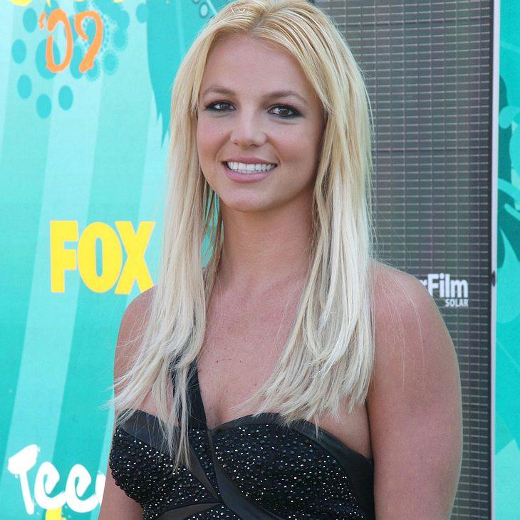 Britney Spears bricht wieder alle Rekorde
