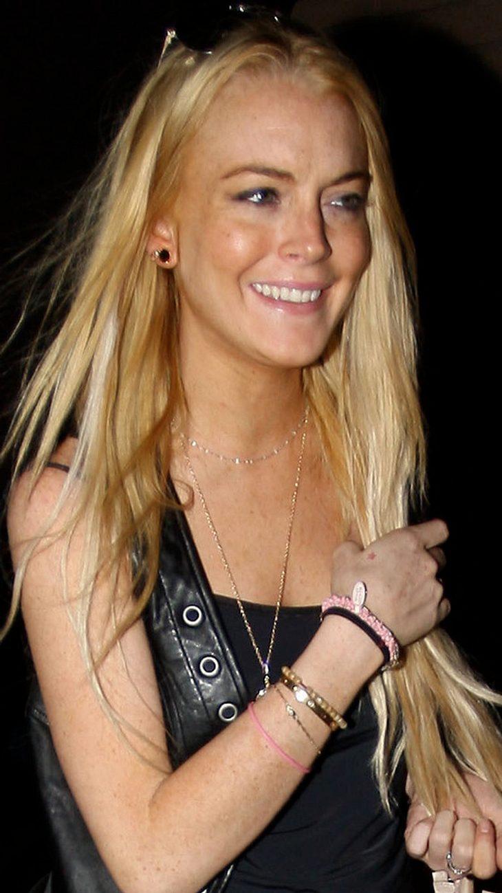 """Lohan: Kein Interesse an """"Playboy""""-Shooting"""