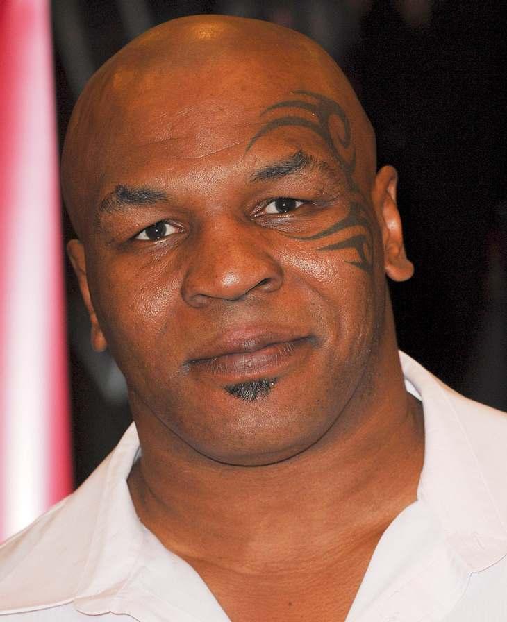 Tyson schließt Rückkehr in den Ring aus