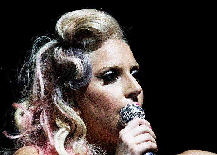 Lady Gaga und Lily Allen triumphieren bei Q Awards