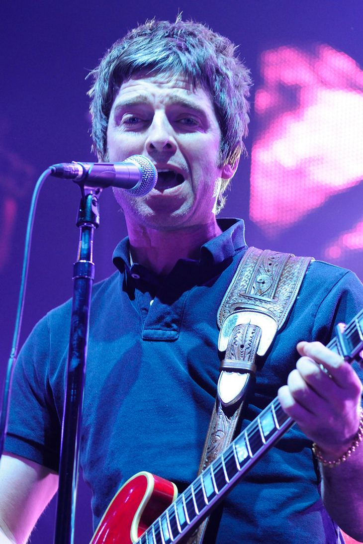 Noel Gallagher gibt Comeback mit Charity-Gigs