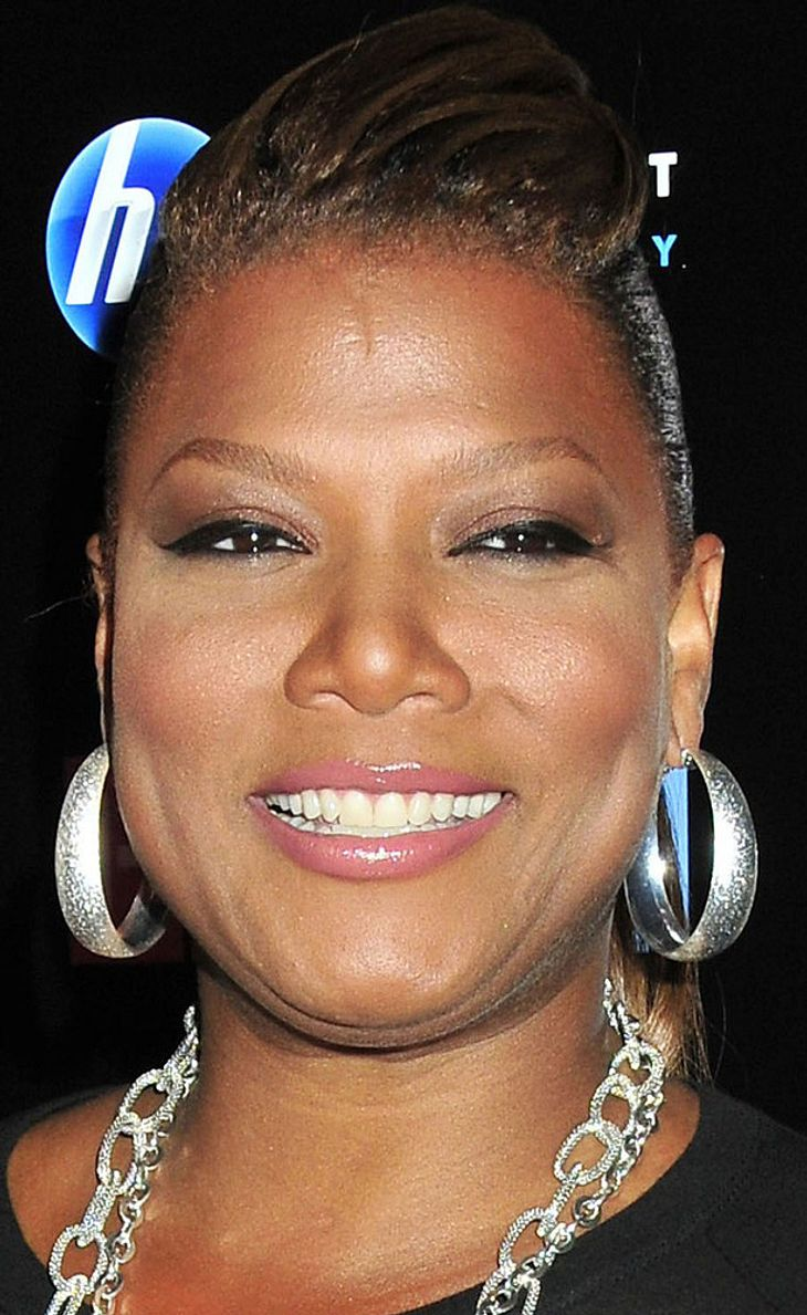 Queen Latifah sucht Rap-Talente