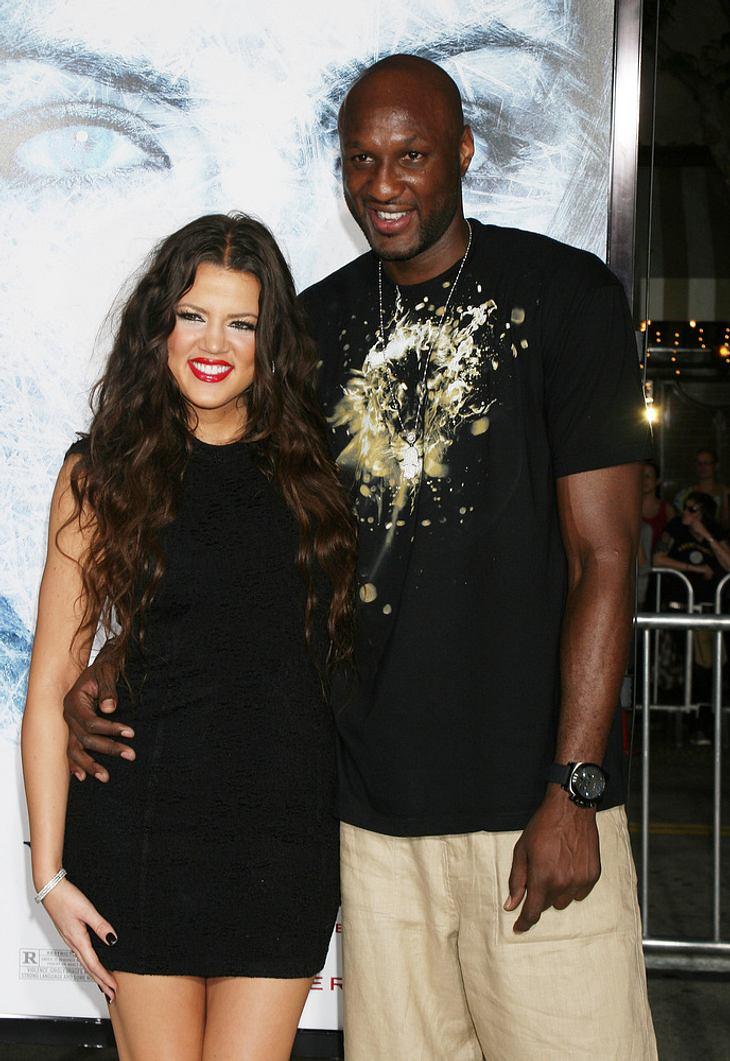 Kardashian bestätigt Hochzeitsberichte