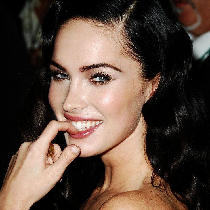 """Megan Fox: """"Ich würde nicht mit unattraktiven Mädchen tauschen!"""""""