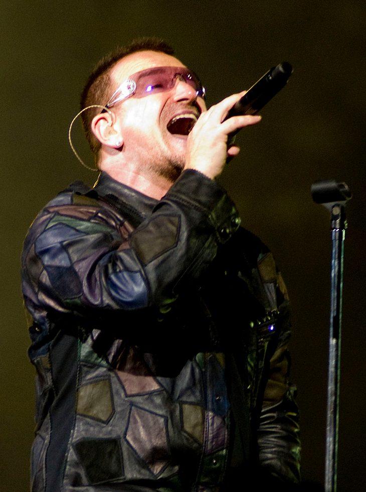U2 und Jay-Z gedenken neuseeländischen Bergleuten