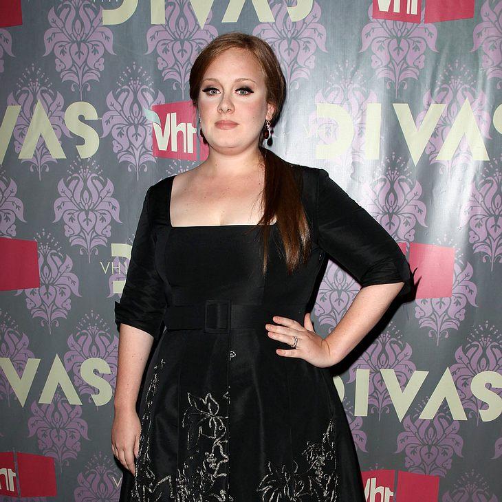 Adele bedankt sich bei Anna Wintour für Stilberatung