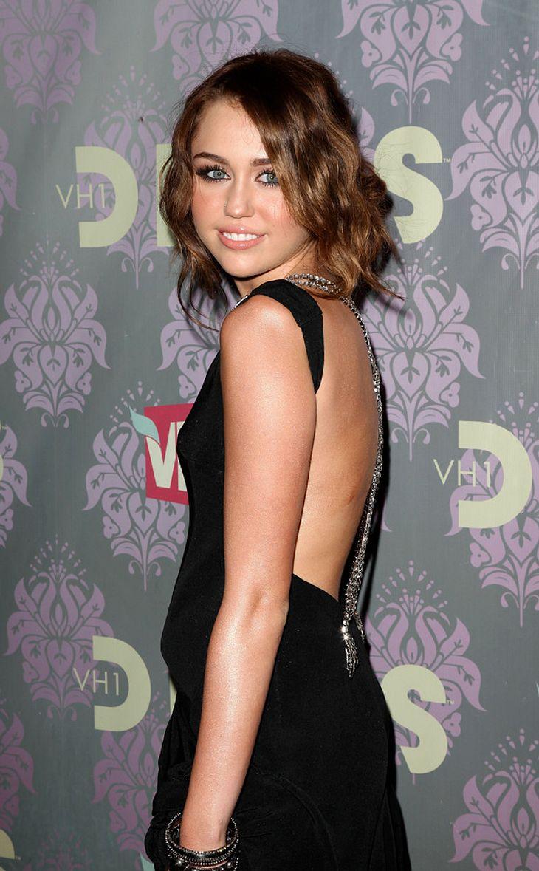 Keine Geburtstagsüberraschungen für Miley Cyrus