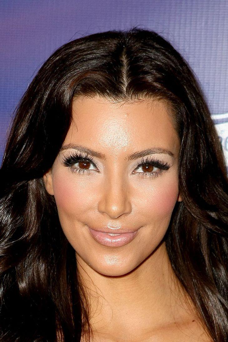 Kardashian und Bush wieder zusammen