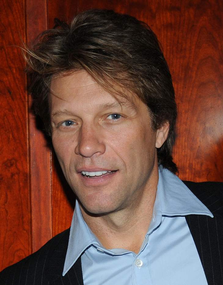 Bon Jovi meidet Hollywood
