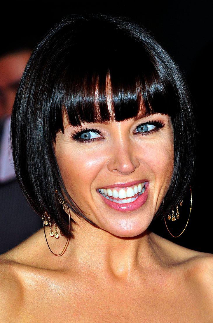 Danny Minogue: Not OP!