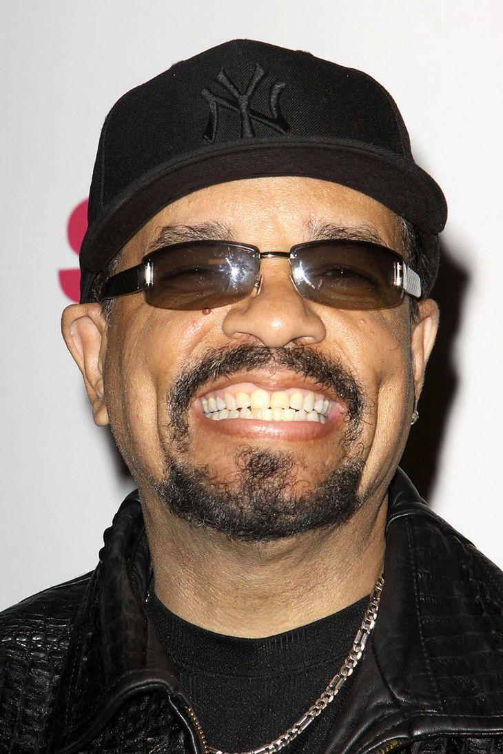 Ice-T konzentriert sich auf TV, nicht Filme