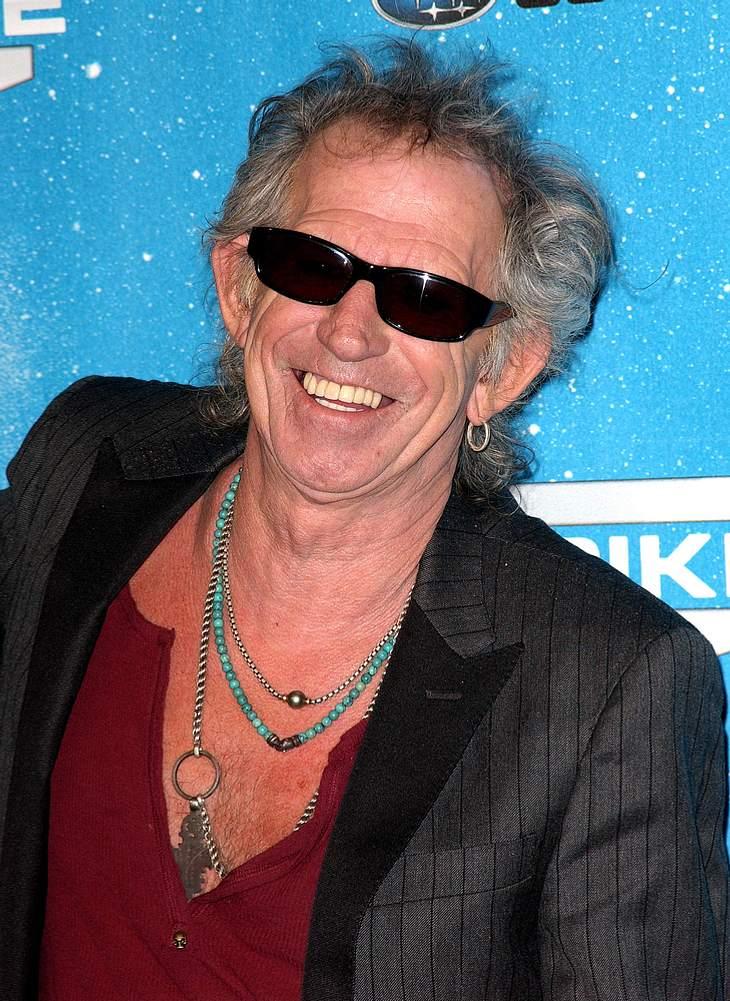 Rolling Stones deuten Pläne für neues Album an