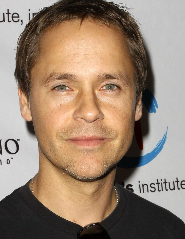 Chad Lowe hat geheiratet