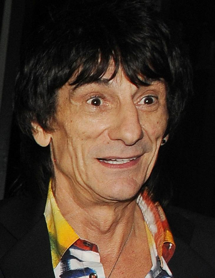 Rolling Stones dementieren Tour-Gerüchte