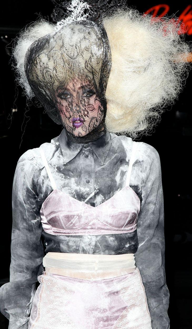 Mode-Ehrung für Lady Gaga