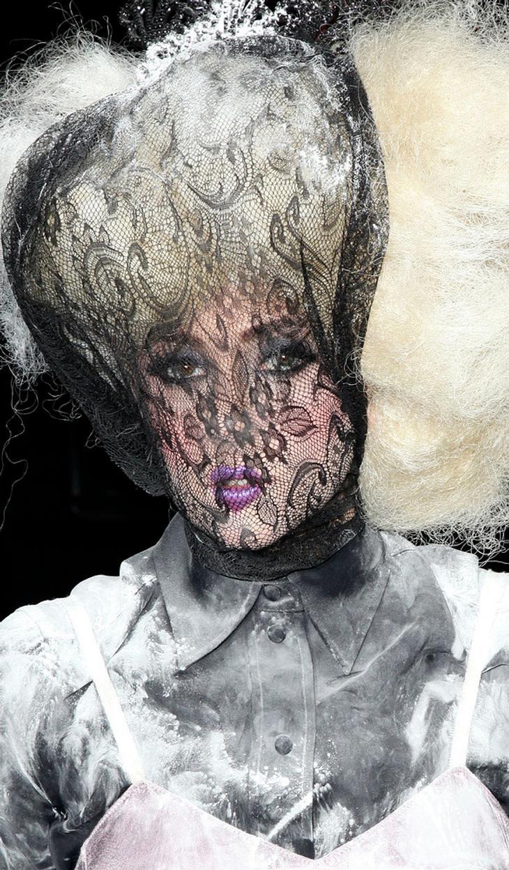 """Lady Gaga gibt Gastauftritt in """"Launch My Line"""""""