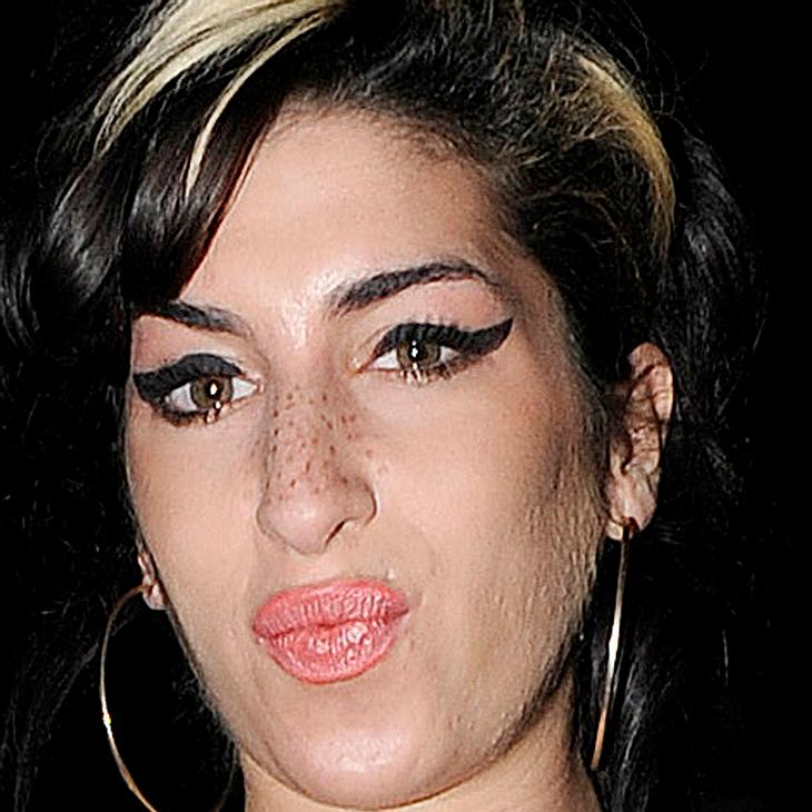 Amy Winehouse: Nach Beerdigung eingeäschert
