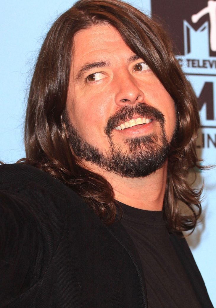 Foo Fighters planen Garagen-Album