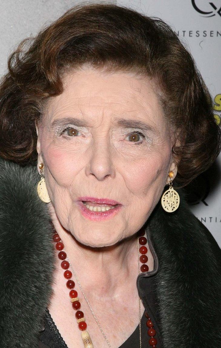 Oscar-Preisträgerin Patrica Neal gestorben