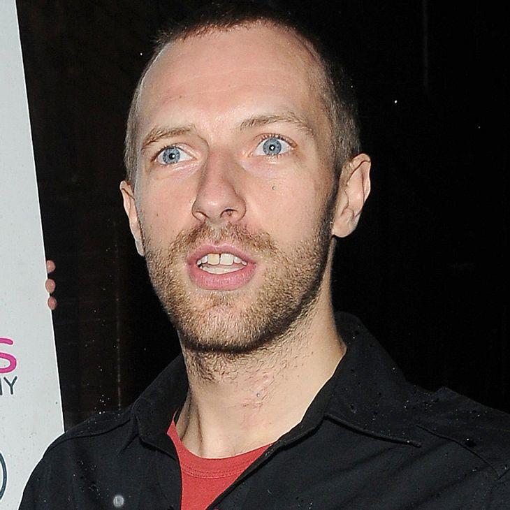 Chris Martin sorgt sich um die Zukunft von Coldplay