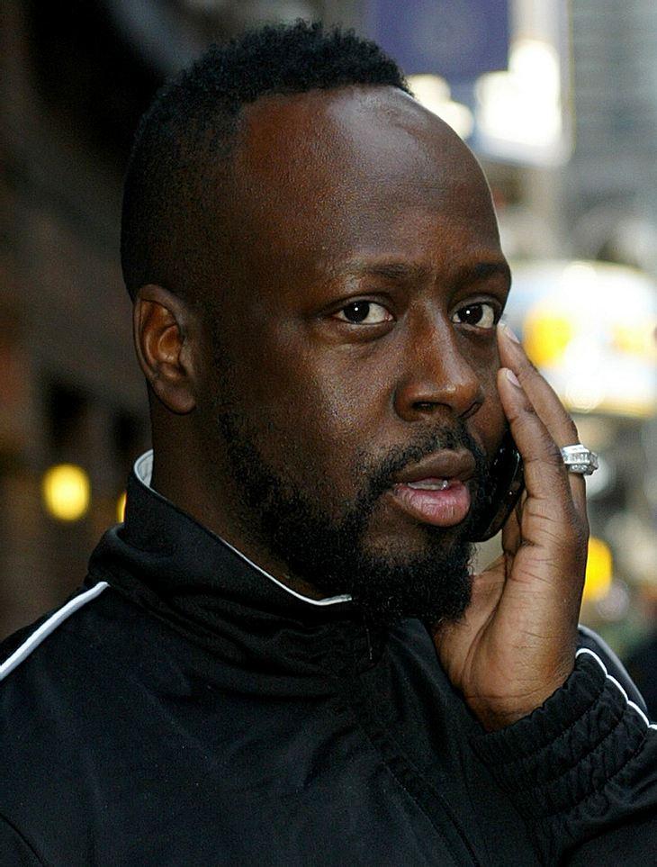 Wyclef bittet um Hilfe nach Haiti-Erdbeben