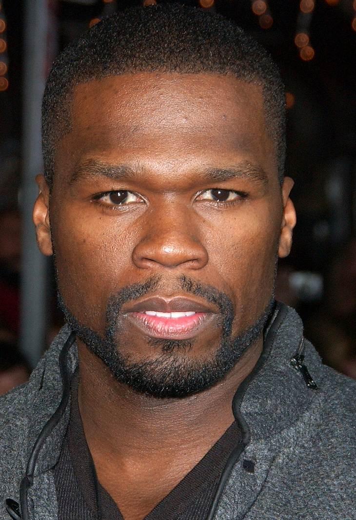 50 Cent will mit Lady Gaga arbeiten