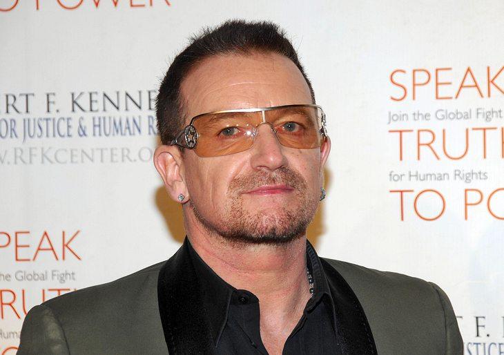 U2 beim Glastonbury 2011?