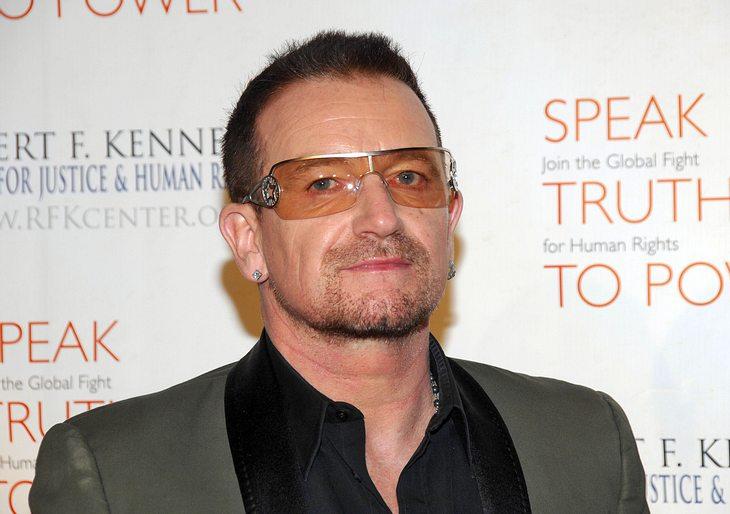 U2 erfreut über Freilassung von Friedensnobelpreisträgerin