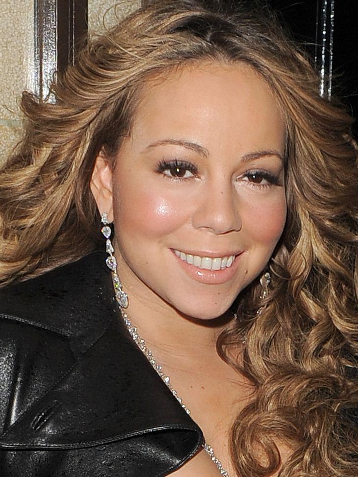 Schauspiel-Preis für Mariah Carey