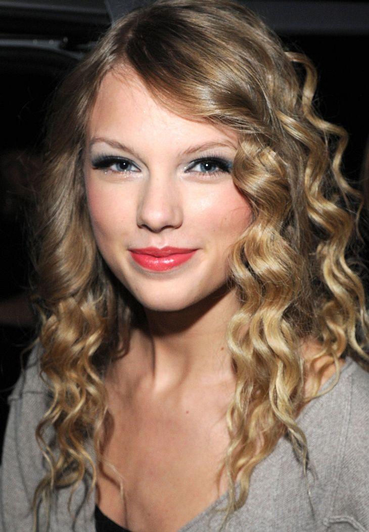 Taylor Swift plant Autobiographie