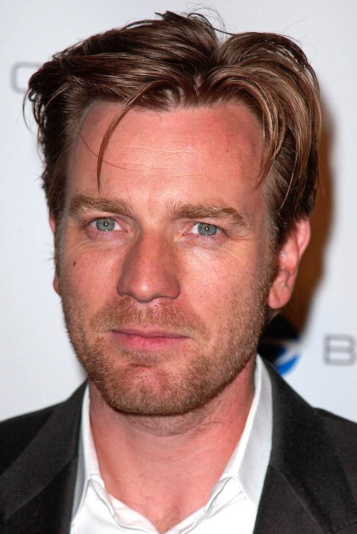 Ewan McGregor: Hauptrolle in Madonnas Film?
