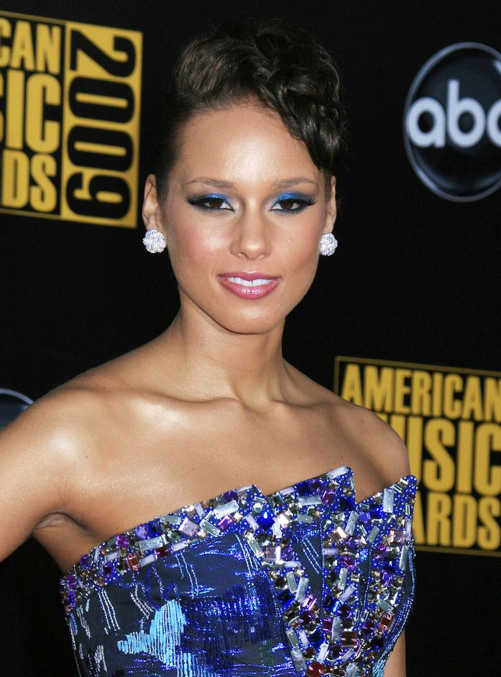 Alicia Keys hat Duett mit Kings of Leon im Visier
